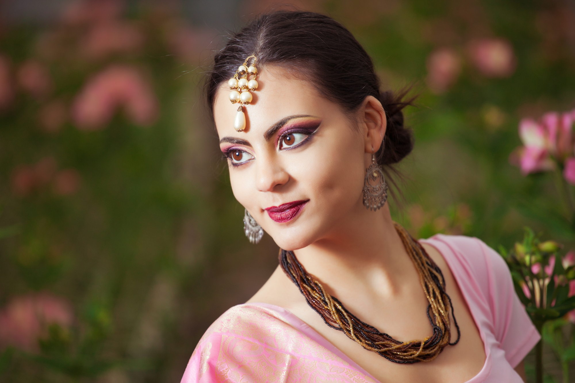 indian woman for marriage